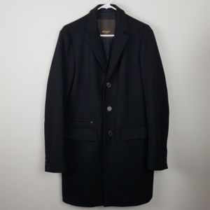 Men's Allegri Wool Coat